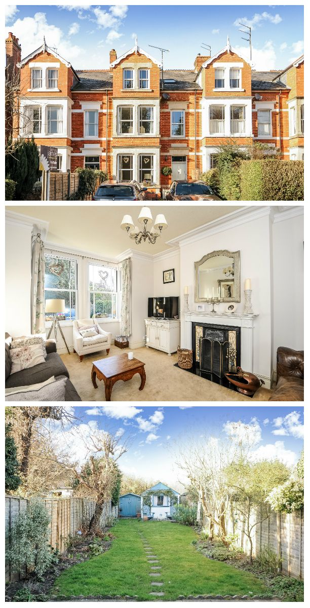 Professional Photography - Richard James Estate Agents, Swindon - Old Town Office #forsale find us at richardjames.info