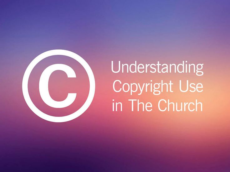 Notice Of Copyright Importance  Sample Ideas