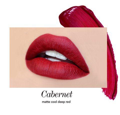 Long-Wear Lip Crème Liquid Lipstick   Jouer Cosmetics $18.00