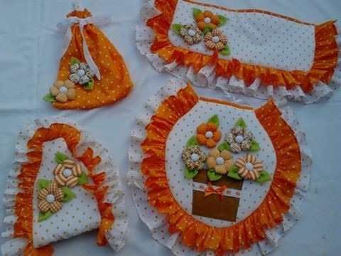 331 best images about baños a crochet on Pinterest