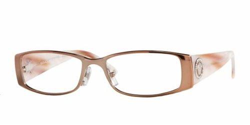versace eyeglasses frames for women | Versace Eyeglasses VE1126B 1053