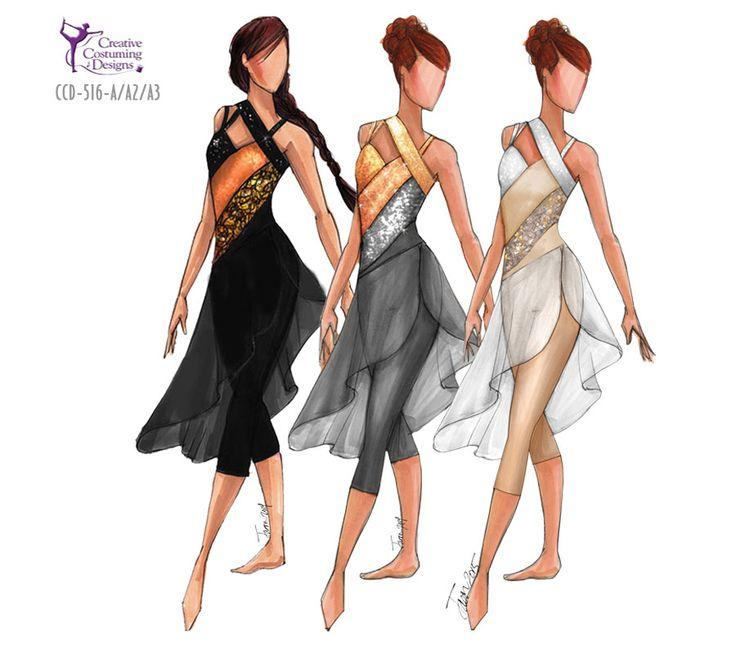 Dresses | Creative Custuming & Designs