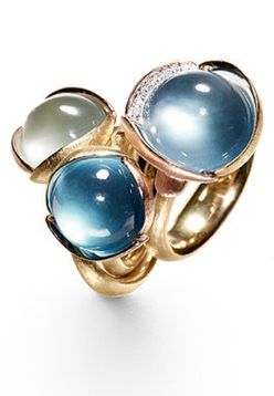 Ring by Ole Lynggaard Lotus ring perfection. Dream purchase