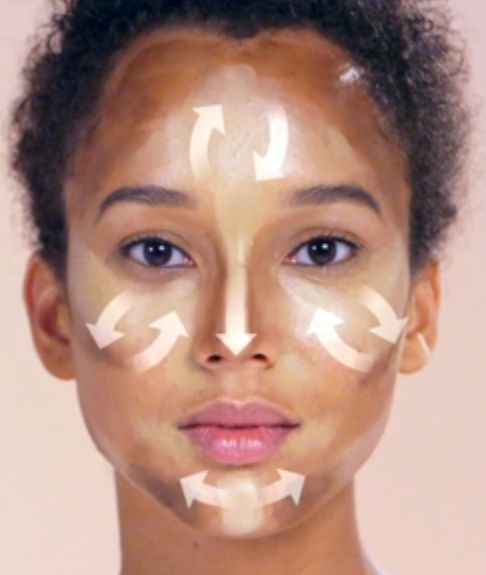 Amazing 1000 Ideas About Contouring Oval Face On Pinterest Where To Short Hairstyles Gunalazisus