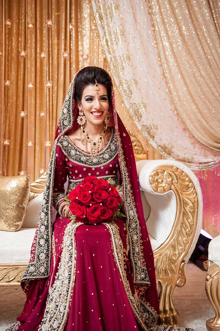 Wedding Of Hajra And Imran By Maha Designs Part 2