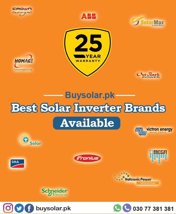 best ideas about solar inverter solar power best solar inverter brands are available sma outback lg solarmax abb