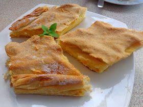 ΜΑΓΕΙΡΙΚΗ ΚΑΙ ΣΥΝΤΑΓΕΣ: Μακαρονόπιτα τέλεια γεύση !!!!