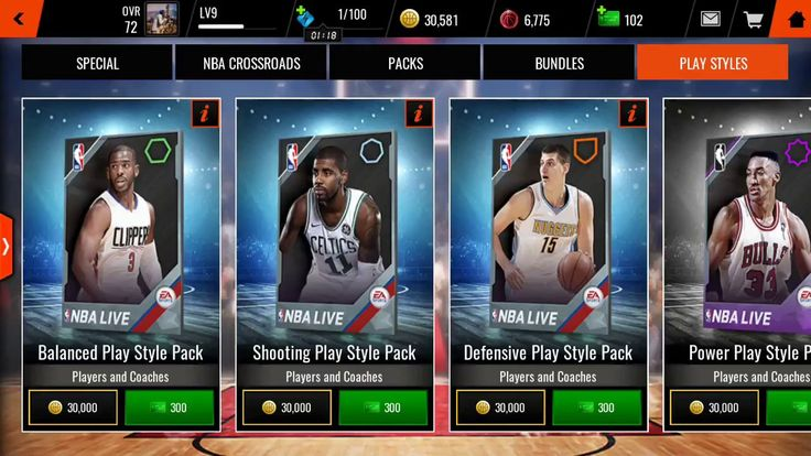 88 OVR SWAGTASTIC HARDEN! SWAG PROMO! PLAY STYLE PACK OPENING! NBA LIVE ...