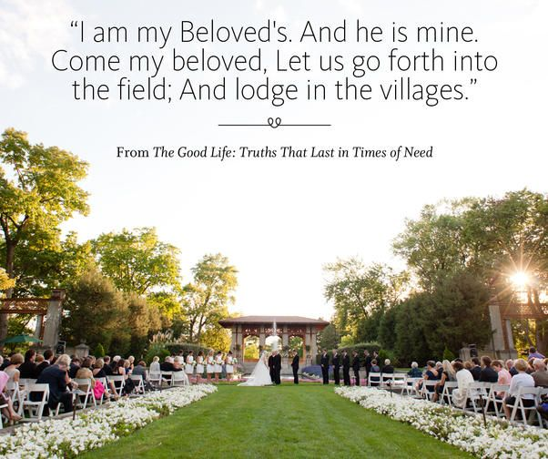Wedding Vows: Nondenominational Wedding Vows - Wedding Planning - Wedding Ceremony