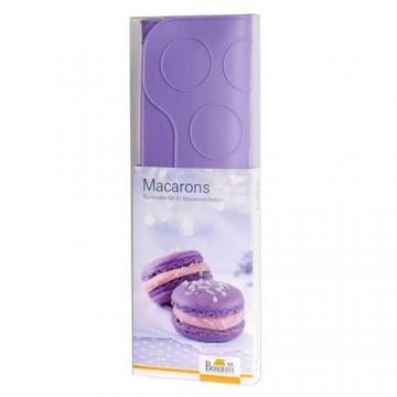 Macaron sütőlap szilikonból http://www.nosaltywebshop.hu/termek/macaron-sutolap-szilikonbol/
