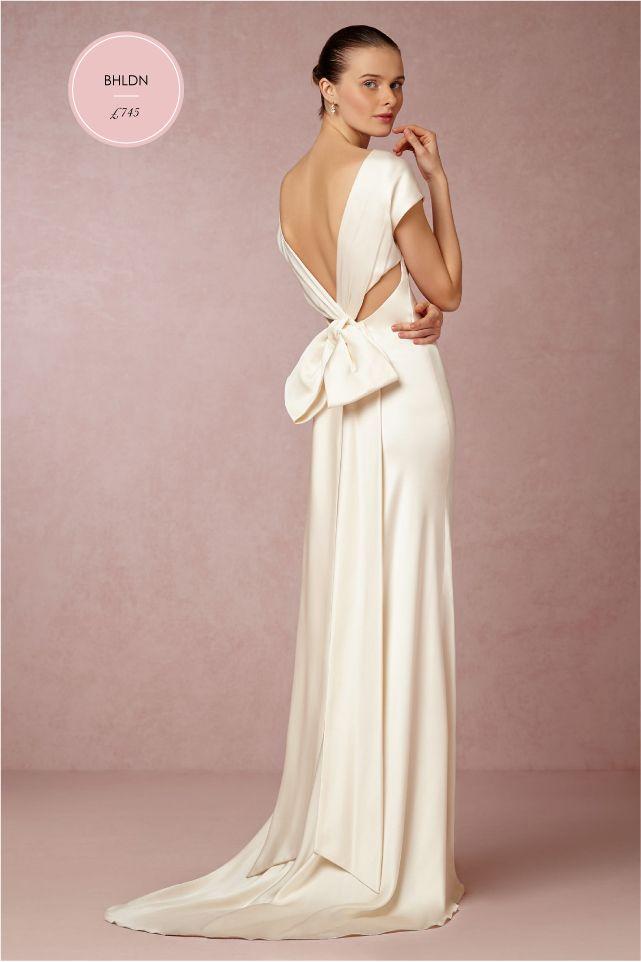 Style and Substance – 20 Stylish Budget Wedding Dresses Under £1000k