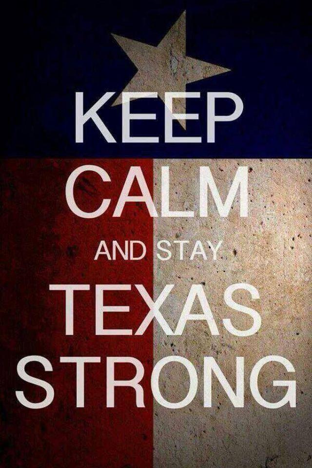 God Bless Texas!