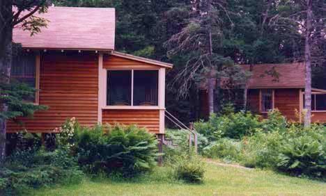 Bar Harbor Cottage Rental | Maine Waterfront Rentals - Woodland Park Cottages