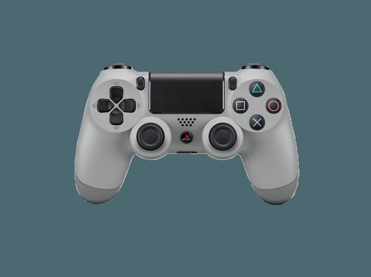 MorbidStix - 20th Anniversary Playstation 4 Controller, $64.99 (http://www.morbidstix.com/20th-anniversary-playstation-4-controller/)