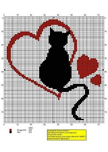 Coração # Gato