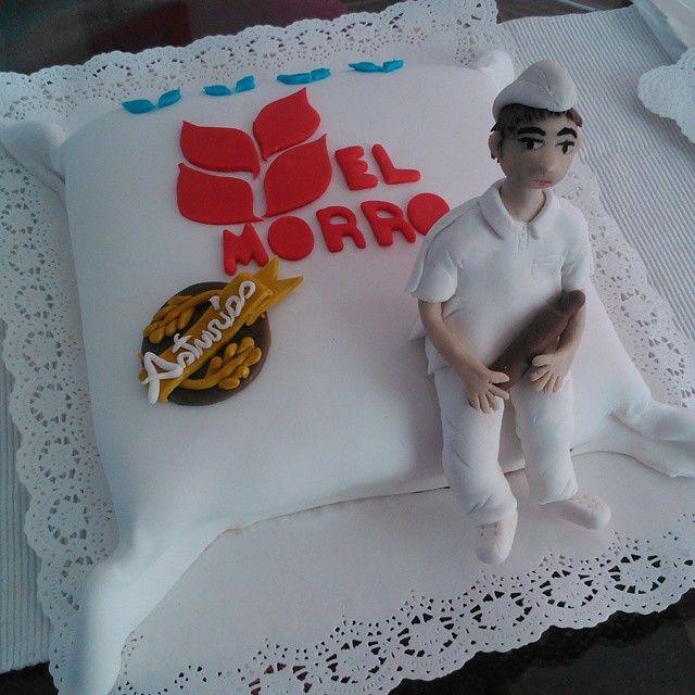 Torta Dia del papá