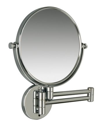Miller Classic Extendable Shaving Mirror (8781C)