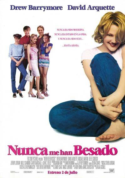 Nunca me han besado (1999) C tt0151738