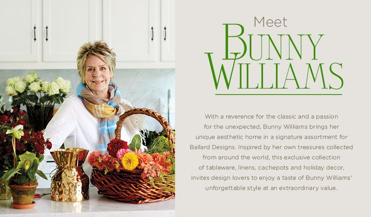 310 best images about Interior Designer Bunny Williams