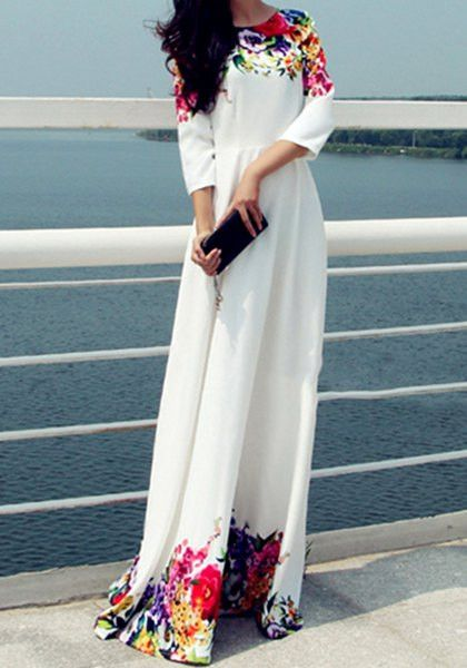 Forever Elegant Dress – Miracles Fashion Boutique