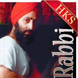 Sufi Karaoke Song SONG NAME - Bulla Ki Jaana MOVIE/ALBUM - Rabbi  SINGER(S) - Rabbi Shergil