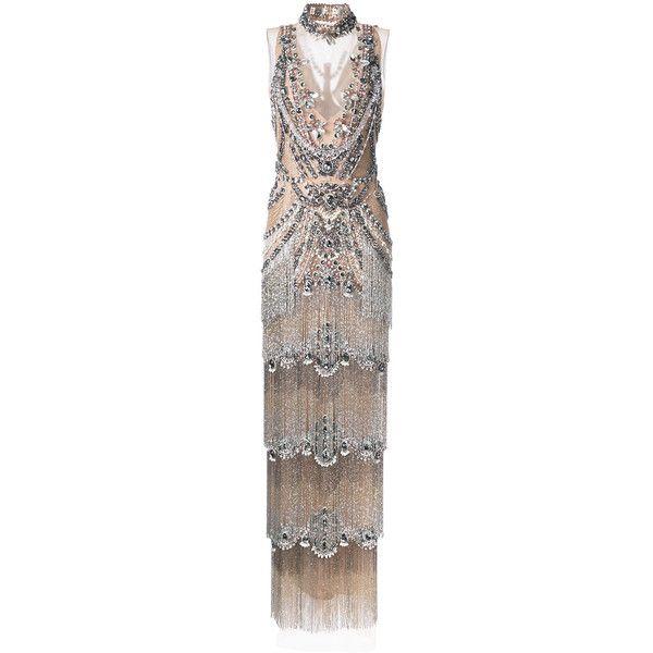 Best 25 Beaded Dresses Ideas On Pinterest Beaded Prom