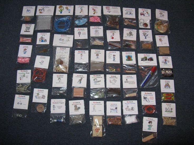 43 Redneck Gag Gifts