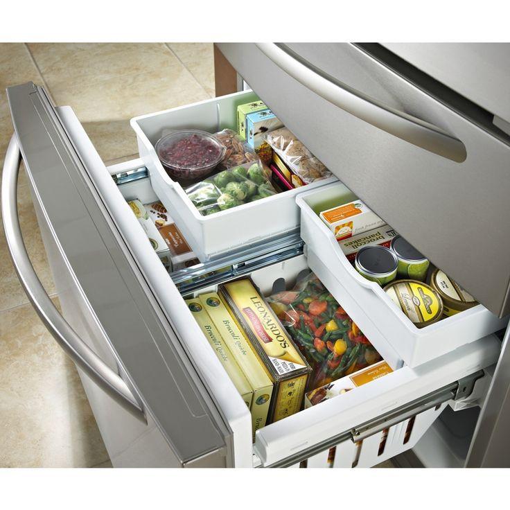 Aprender a organizar el congelador con 5 sencillos trucos para ahorrar tiempo, espacio y dinero.