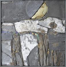 Pin By Cathy Sholes Tropple On Art Mosaic Art Found Art