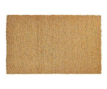 Felpudo ruco natural 60x40 cm proyecto alfombras y - Alfombras de canamo ...