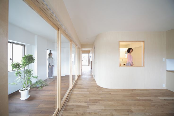House in Midorigaoka / Camp Design