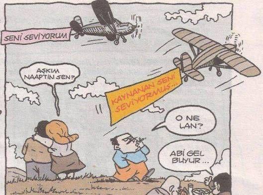 Karikatür Dünyam