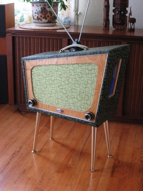 homemade Jetson guitar amp