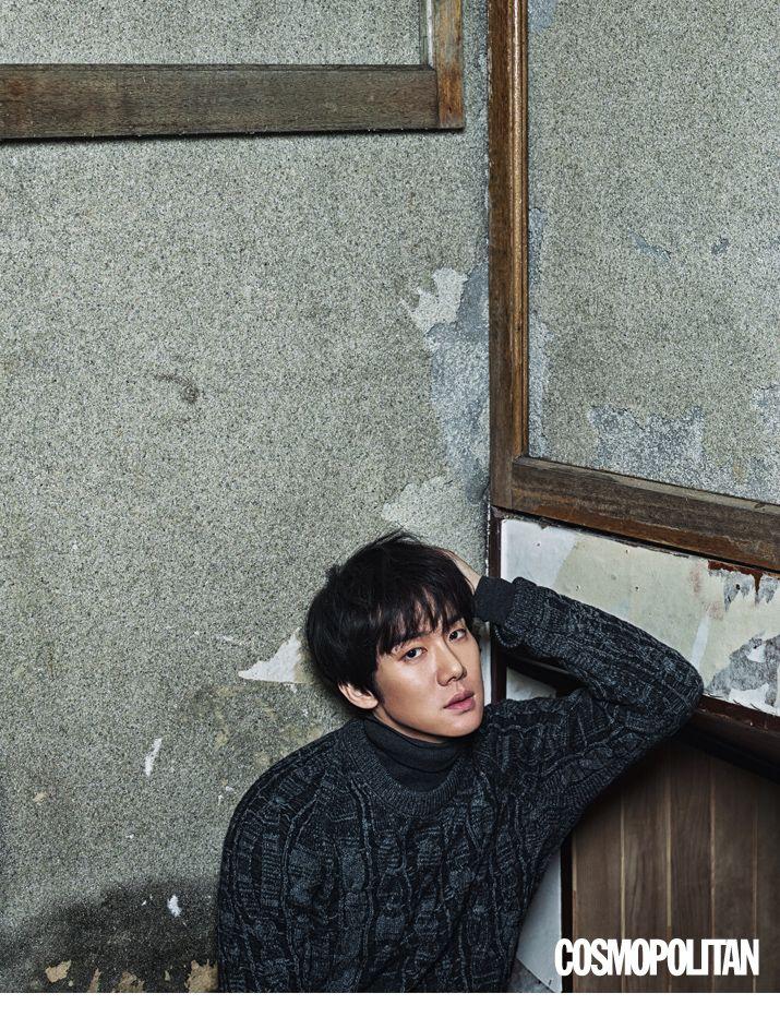 영화 <그날의 분위기> 유연석 인터뷰 | 코스모폴리탄 (Cosmopolitan Korea)