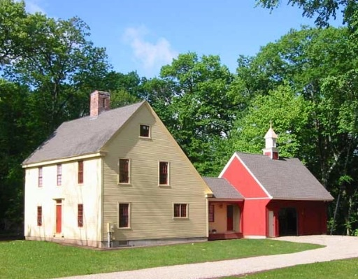 454 best Saltbox House Within images on Pinterest Cottage