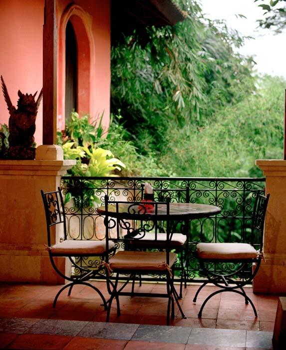 Casa Luna Restaurant, Ubud