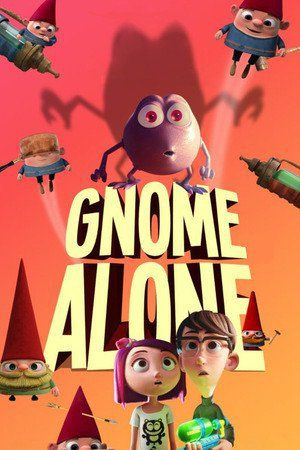 Gnome Alone_in HD 1080p, Watch Gnome Alone in HD, Watch Gnome Alone Online