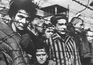 Holocaust Memorial Day in Israel