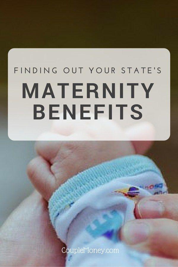 Maternity Benefits FMLA Couple Money