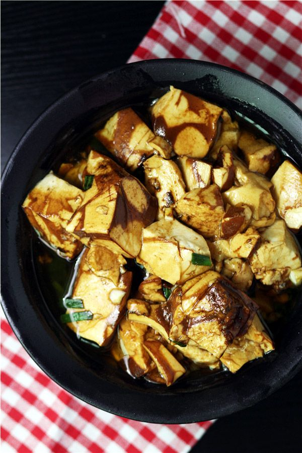 79 best chinese recipes snacks from chinboo images on pinterest chinese recipes include many tofu dishesday tofu with oil is a special easy quick delicious recipeinboo show you steps and video for you forumfinder Images