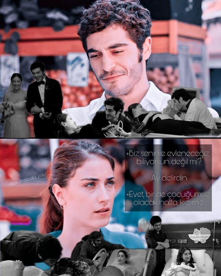 Pin by saba shaikh on bizim hikaye turkish actors