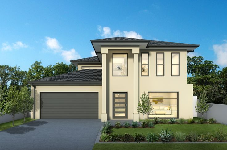 Traditional two storey, 4 bedroom home with a family friendly design.  The multiple living zones and additional storage make this floor plan perfect for busy families, catering to both young and older families