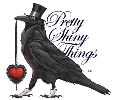 My Gentleman Crow Logo by prettyandshiny