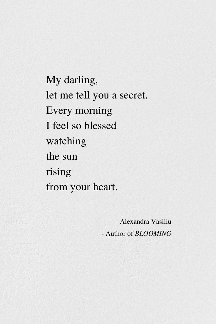 Best Love Poetry Quotes For Him | Love poems for him