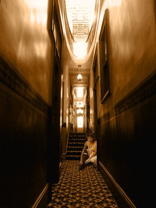 Silver Queen Hotel Virginia City Nv V P Photography Haunted Places Pinterest And Nevada