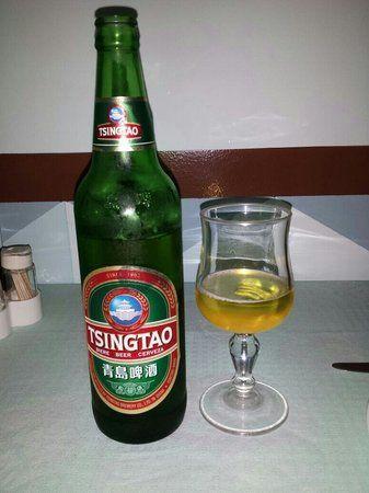 Risultati immagini per birra cinese