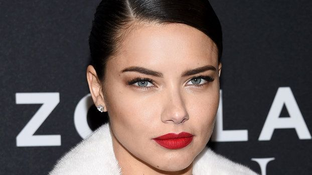 Adriana Lima's Daughter Looks Just Like Her in Latest 'Gram