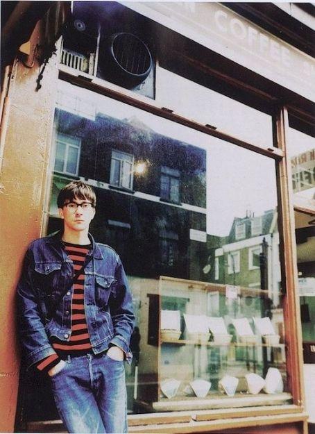 Graham Coxon(blur)