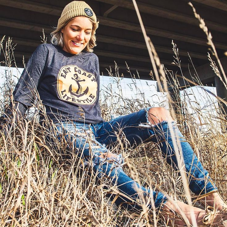Toques & Long Sleeve Tees Always In Stock www.eastcoastlifestyle.com  REP YOUR COAST