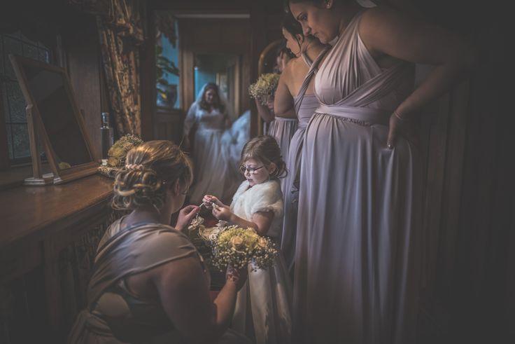 The Montagu Arms Wedding Photographer